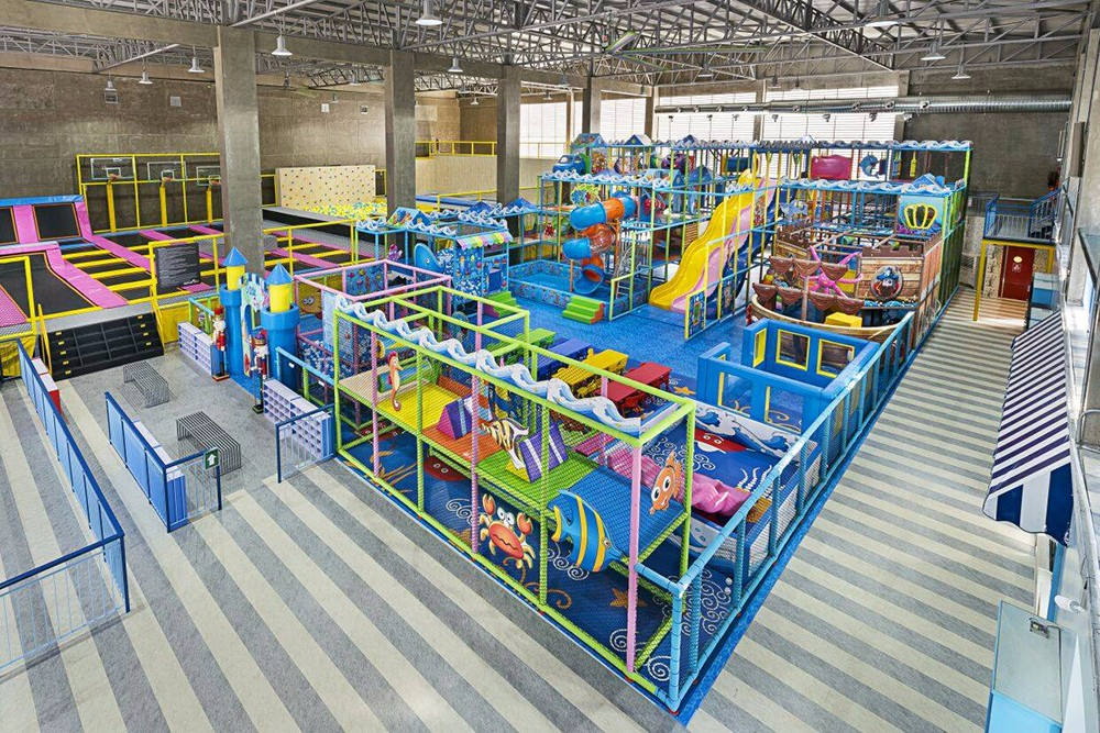 Liben Ocean Theme Indoor Play Space.jpg