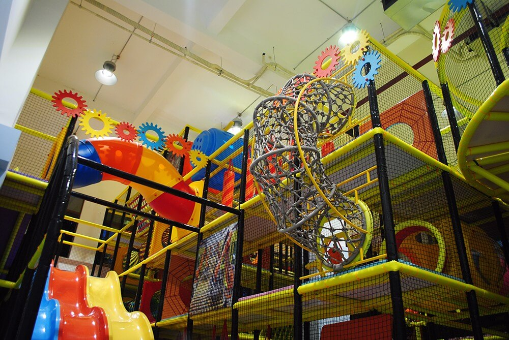 Soft Play Equipment-2