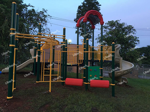 How Do You Invest In Outdoor Slide Equipment To Increase Your Store Profit Conversion Rate?