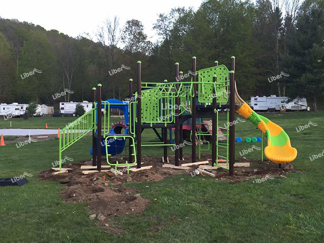 What Are Some Tips For Investing In Outdoor Play Equipment?