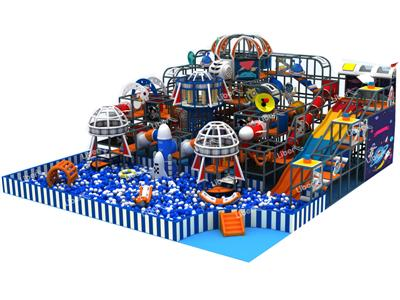 Liben  Indoor Soft Play Park